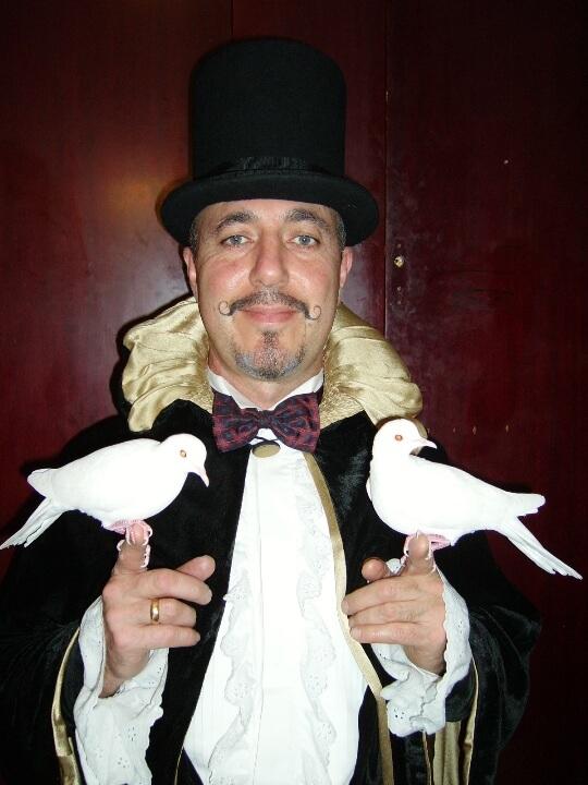 Gallery Clown Hire Magician Melbourne Pirate Theme