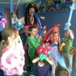 Children's Birthday Parties Melbourne