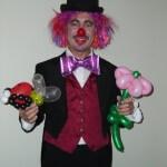 Clown for Hire Melbourne