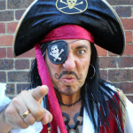 Pirates for Hire Melbourne