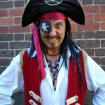 Pirate Hire Melbourne