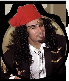 Captain Adam